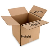 carboard boxes & cartons