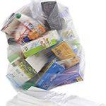 Clear refuse sacks