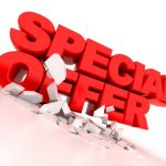 special offer in 3d